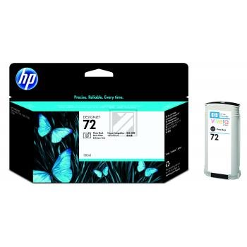 Compatible Cartridge for HP 72 C9370A Photo Black  Ink HP Designjet T1200 1300