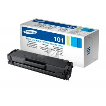ML-2165 SCX-3405 SF-760P SCX-3405F SCX-3405FW ML-2168 SF-760 ML-2162 SCX-3400 ML-2165W ML-2161 SCX-3400F SCX-3405W Compatible MLT-D101S Laser Toner Cartridge for Samsung Printers ML-2160