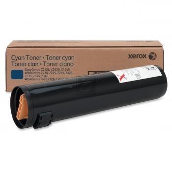 Toner BLACK für Xerox WC-7335-FLX WC-7335-RX WC-7345-FX WC-7345-RX