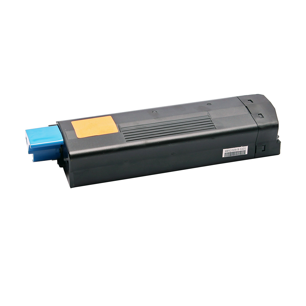 Kompatibel Toner ABC für Oki C5850 C5950 Mc560 Schwarz