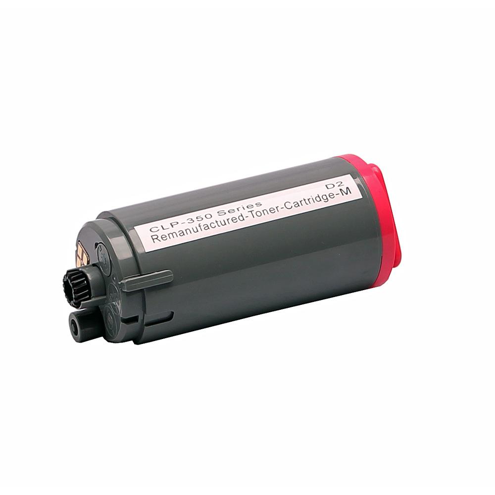 Kompatibel Toner ABC für Samsung CLP-M350A CLP350 Magenta