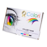 Set 4x Colori Premium Patrone für Hp 953XL