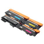 Compatible Set 4x Toner For HP 117A Laser 150 MFP 178 179 by ABC