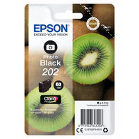 EPSON 202 Photo Black Ink Cartridge sec