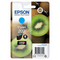 EPSON 202 Cyan Ink Cartridge sec