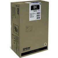 EPSON Black Ink Tank XXL 86,000 pages WF-C869R