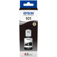 EPSON EcoTank Black ink bottle